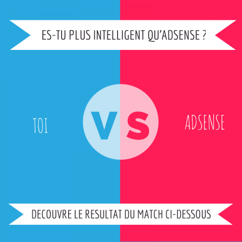 es-tu plus intelligent qu'adsense?