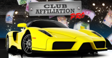 Club Affiliation Pro
